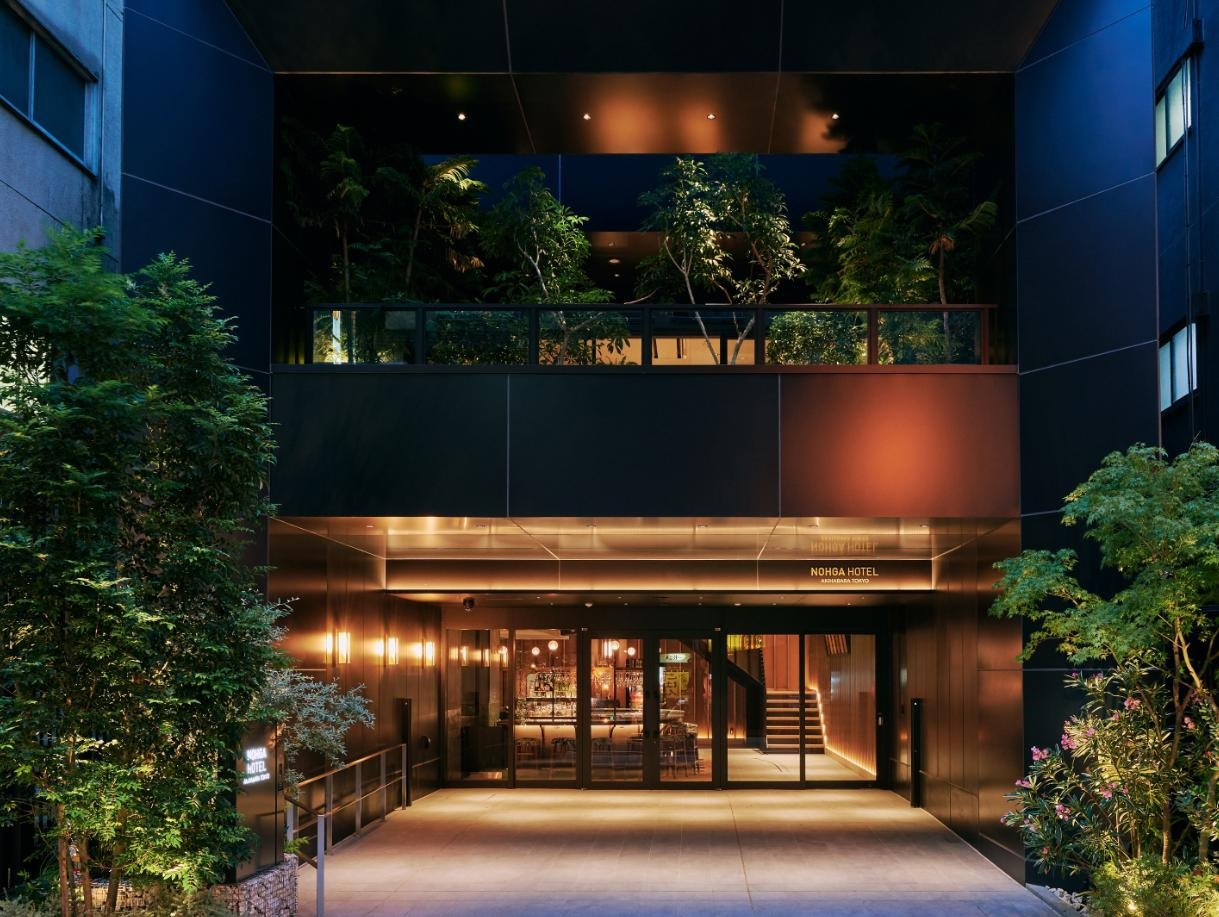 NOHGA HOTEL AKIHABARA TOKYO(ノーガホテル 秋葉原 東京) image