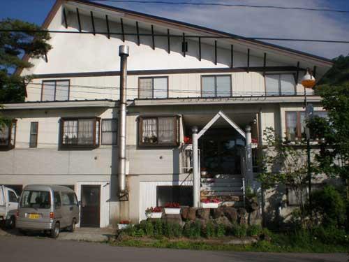 国民宿舎 あけぼの山荘
