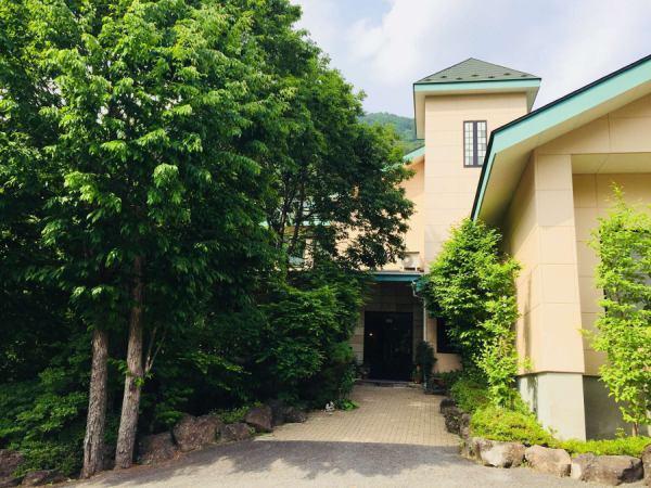 塩原温泉 全室客室風呂付 プチホテル ユーフィール image