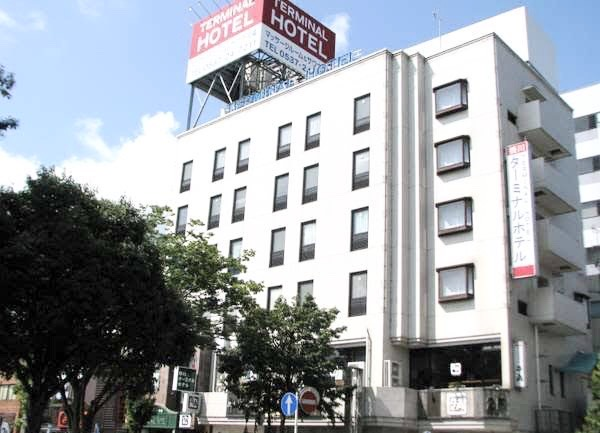 掛川ターミナルホテル image