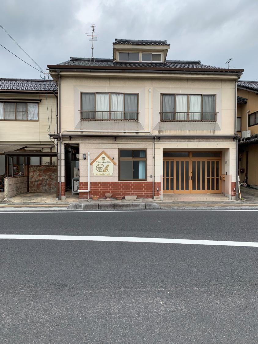 ゲストハウスSai image