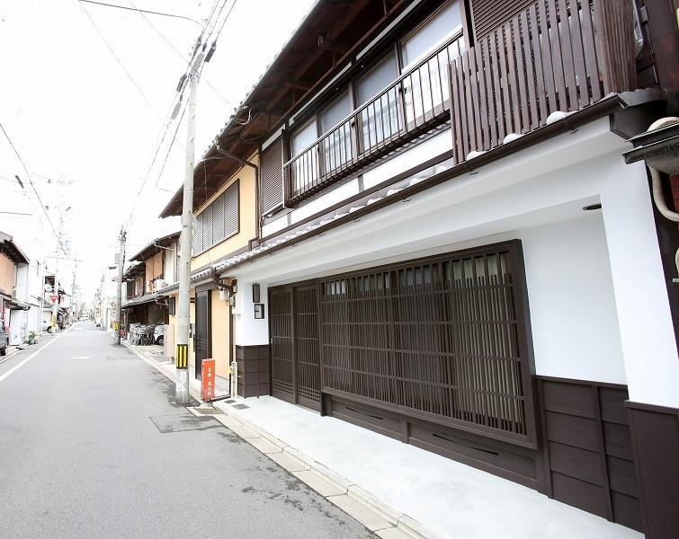 船岡温泉ゲストハウス image