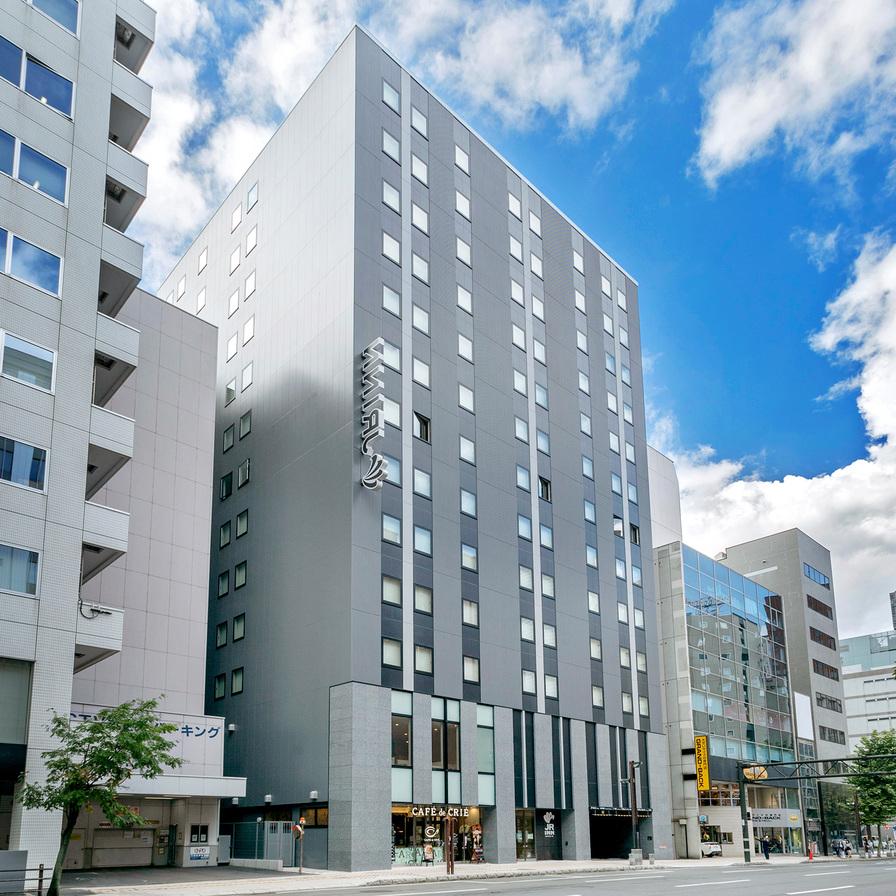 JRイン札幌北2条(2020年10月2日オープン) image