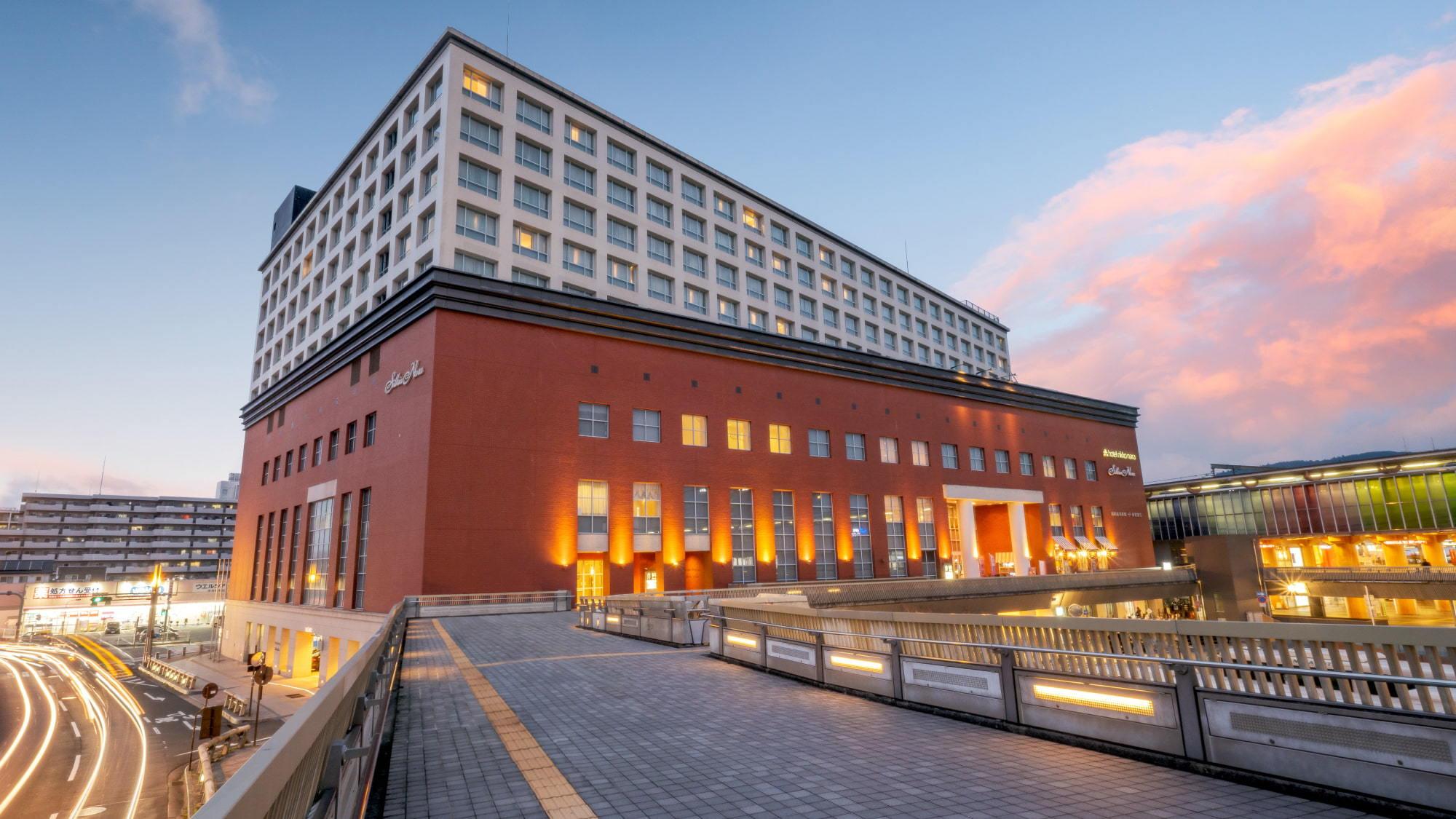 ホテル日航奈良 image