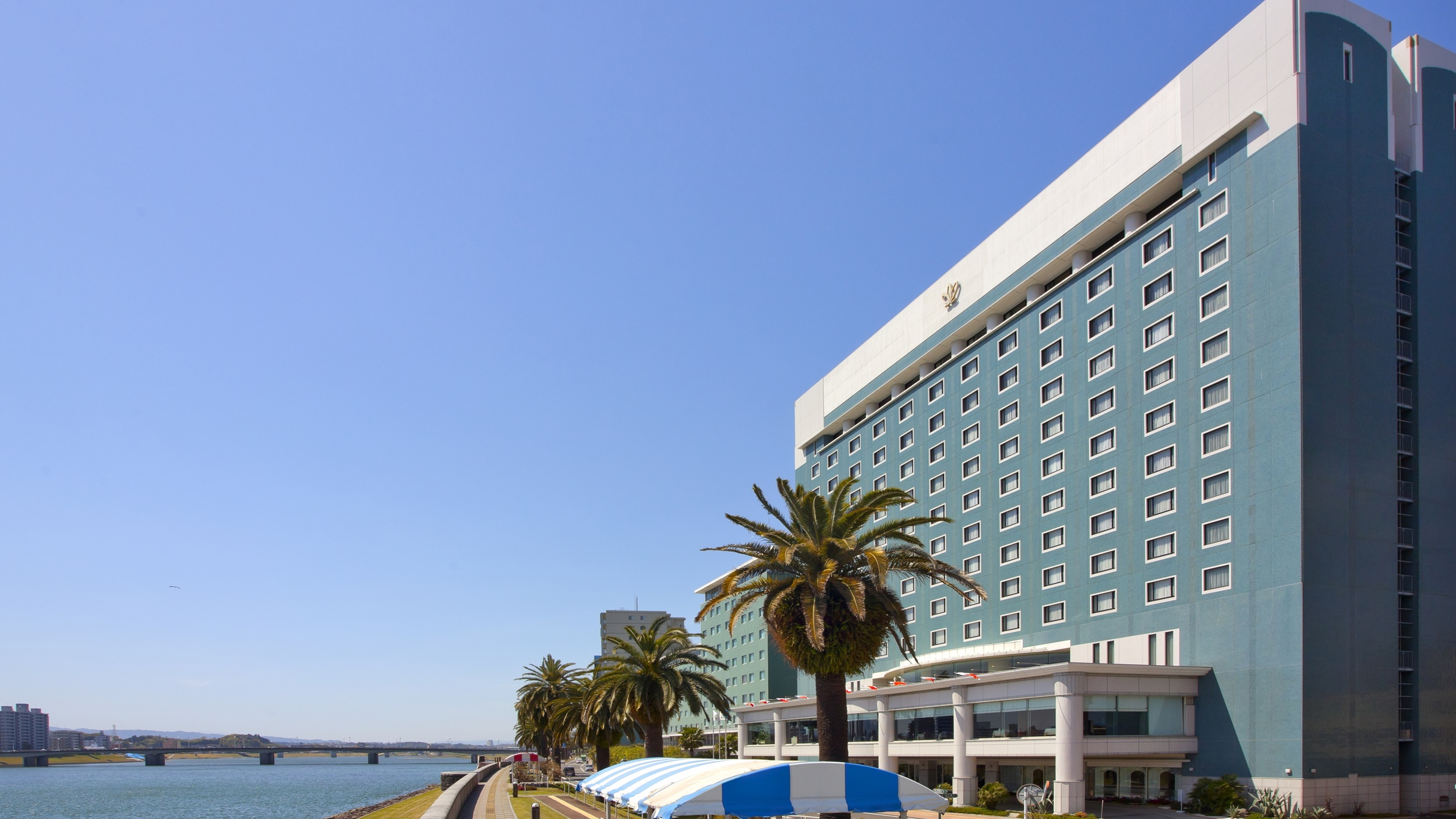 たまゆら温泉 宮崎観光ホテル