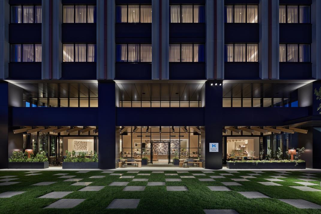 ハイアット ハウス 金沢(2020年8月1日オープン) image