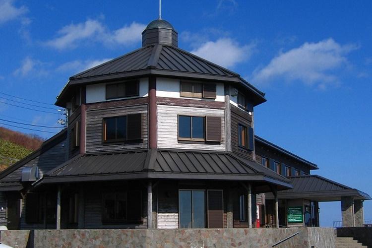 ドンデン山荘<佐渡島> image