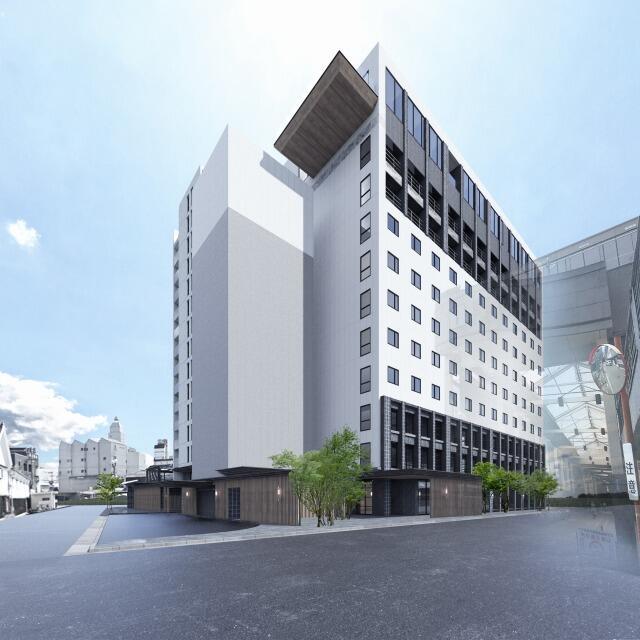 ロイヤルパークホテル倉敷(2020年11月25日オープン) image