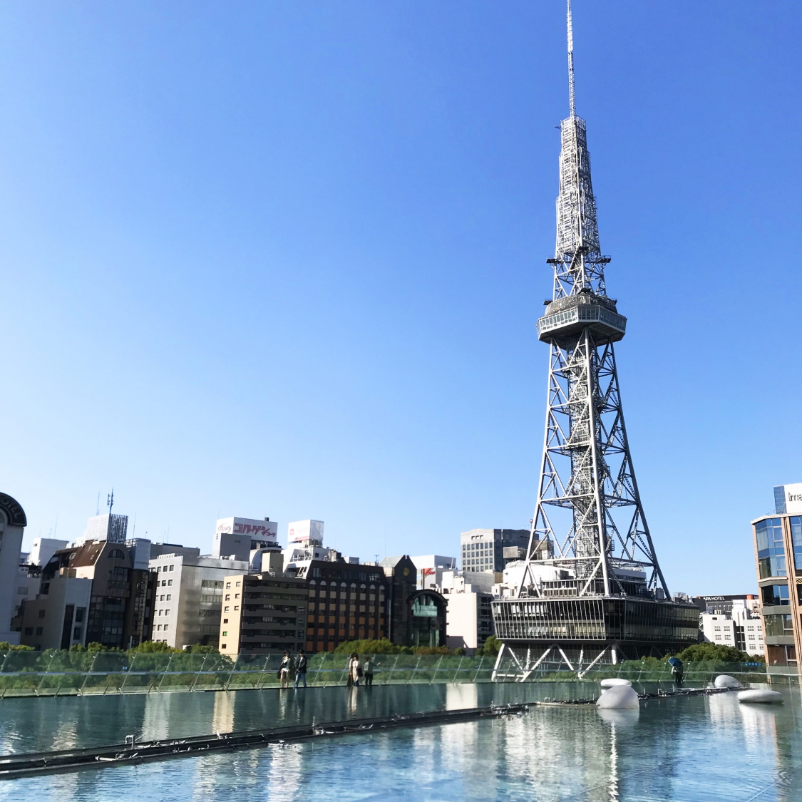 ザ タワーホテル ナゴヤ image