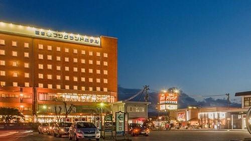 駅前フジグランドホテル image