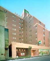 R&Bホテル梅田東