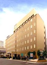 R&Bホテル仙台広瀬通駅前