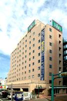 R&B Hotel Kumamoto Shimotori