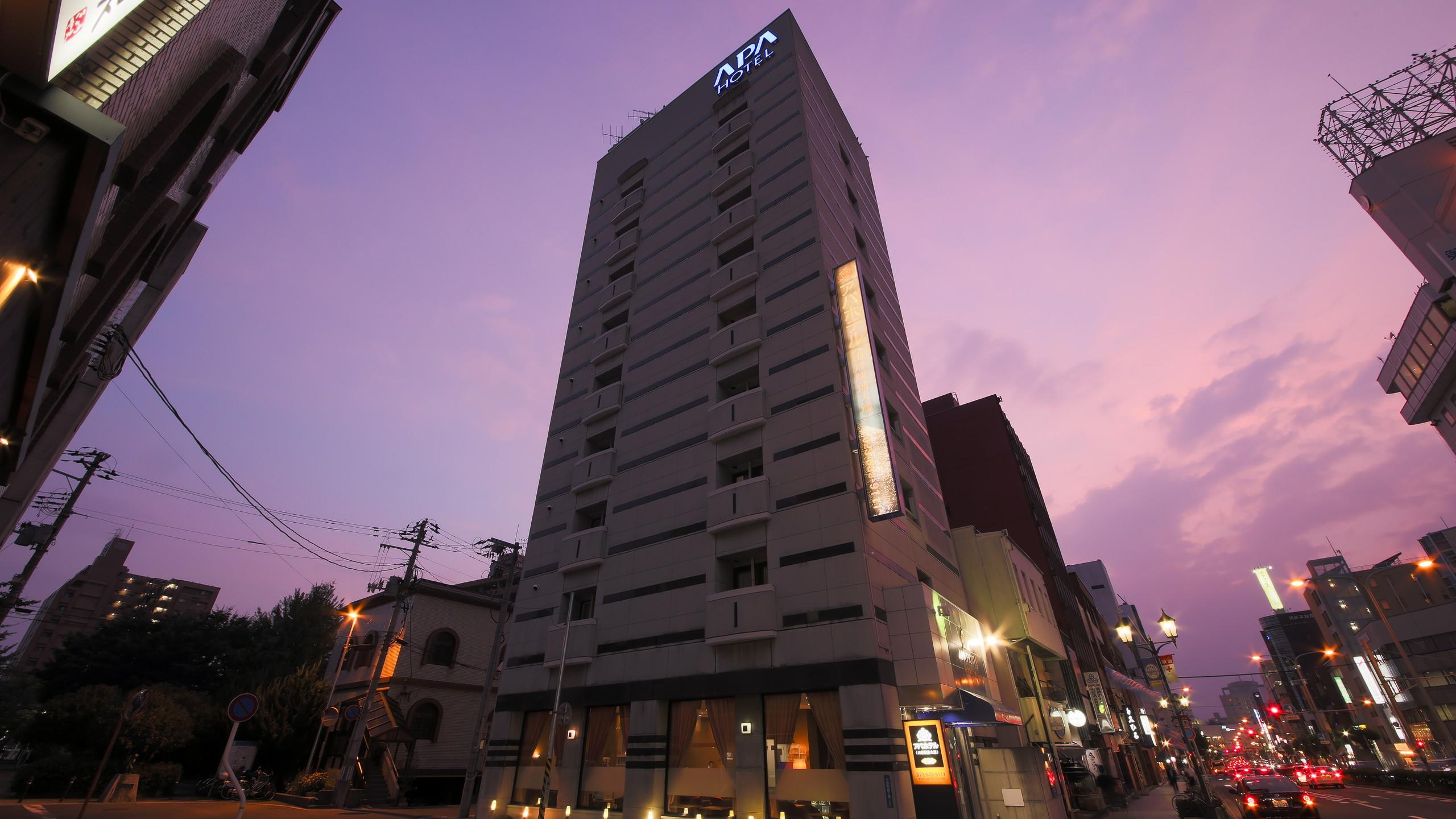 アパホテル<山形駅前大通> image