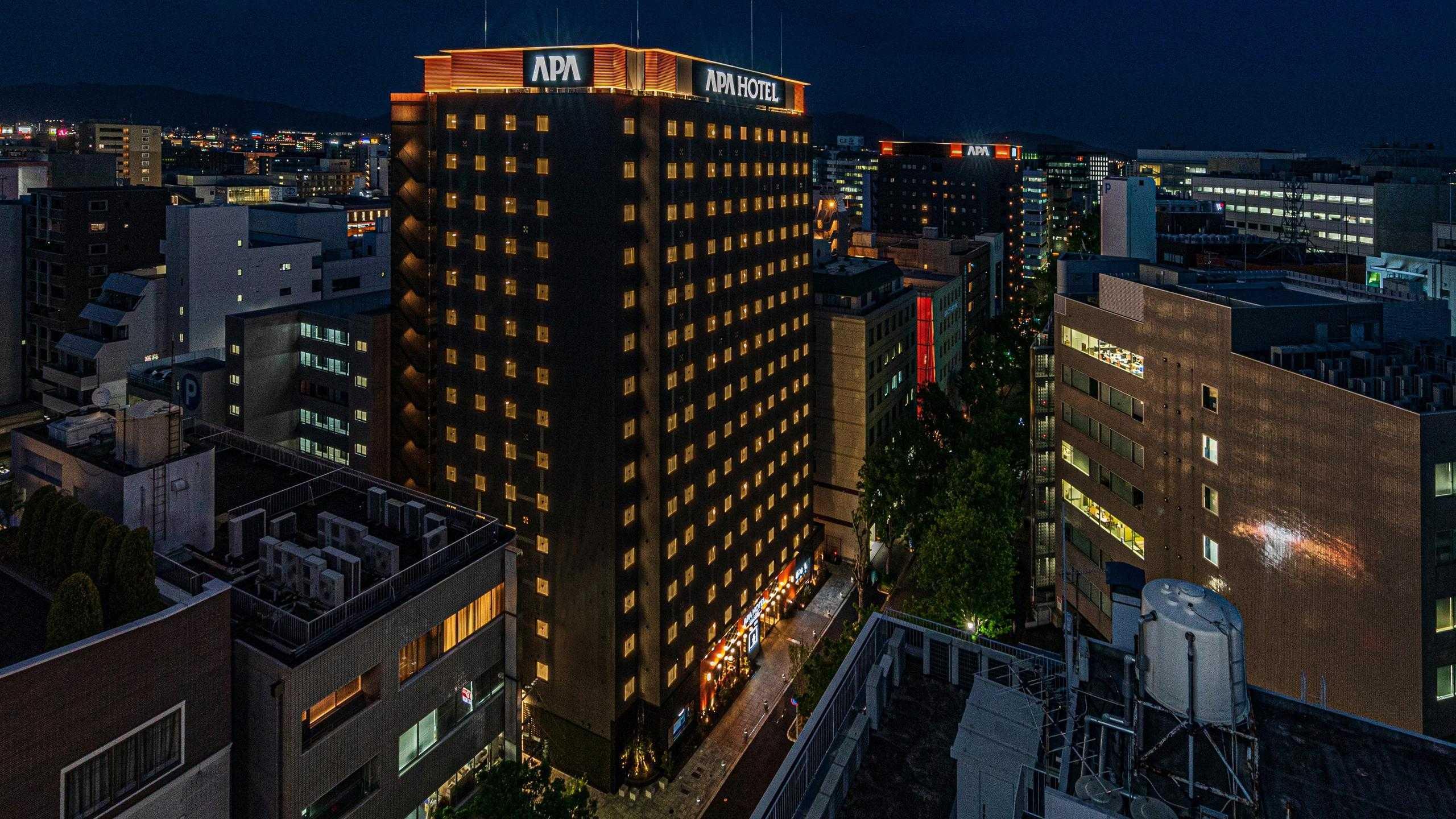アパホテル<博多駅筑紫口> image