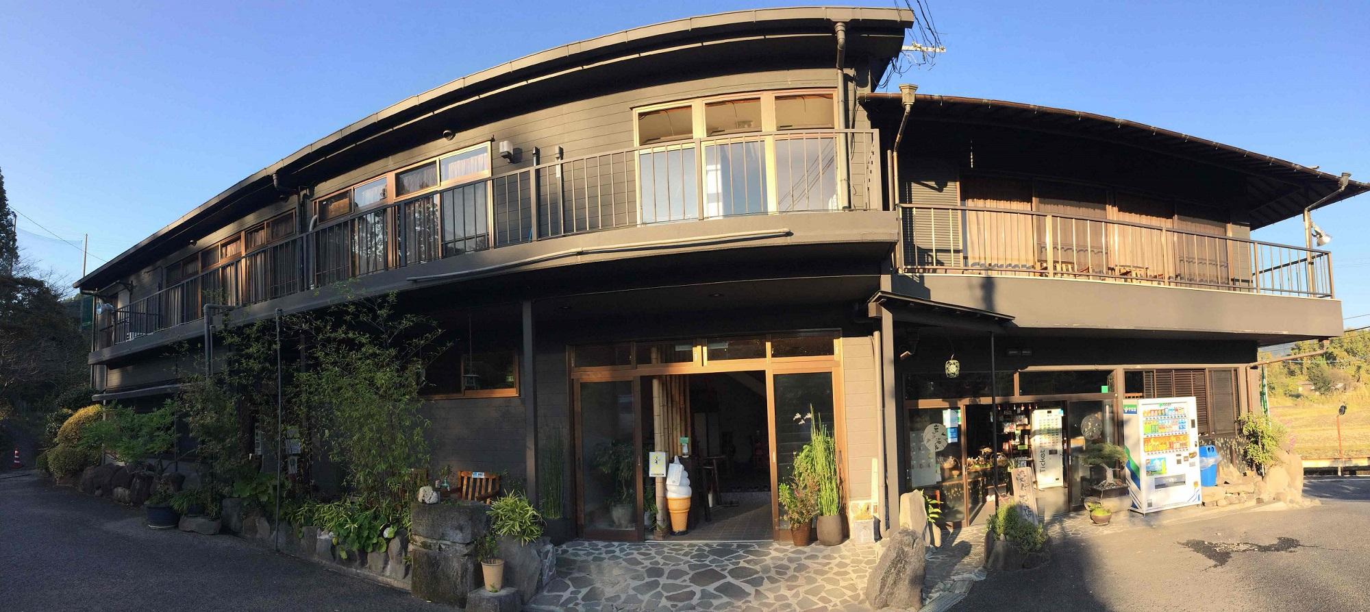 岩戸温泉 image