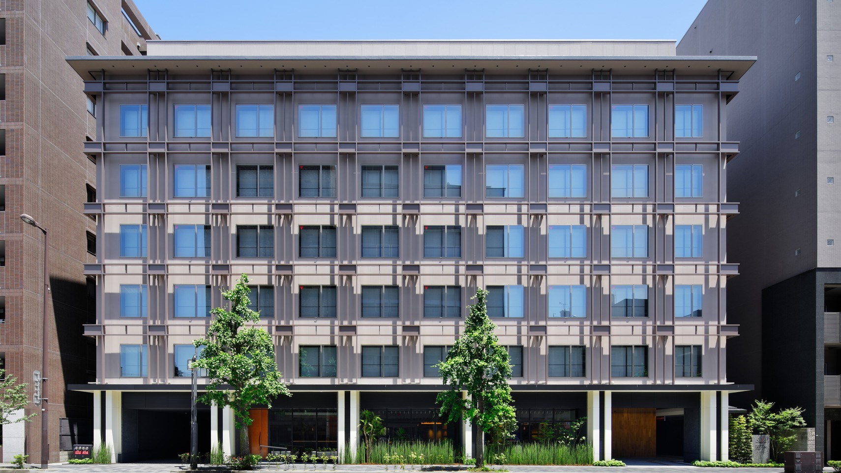HIYORIチャプター京都 トリビュートポートフォリオホテル image