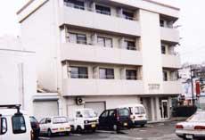 ビジネスホテル 上田パーク