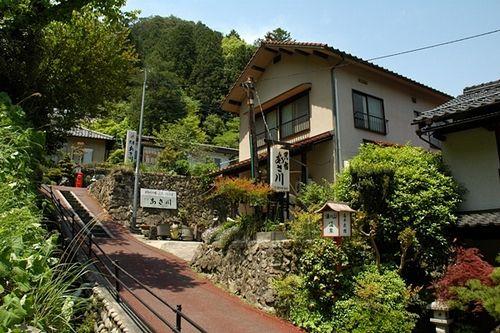 民宿 あさ川