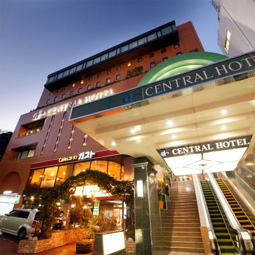 セントラルホテル<神奈川県横須賀市> image