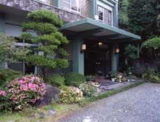 箱根宮城野温泉 食彩湯宿 箱根いこい荘