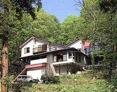 奥信濃山荘