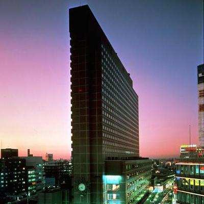 新宿プリンスホテル image