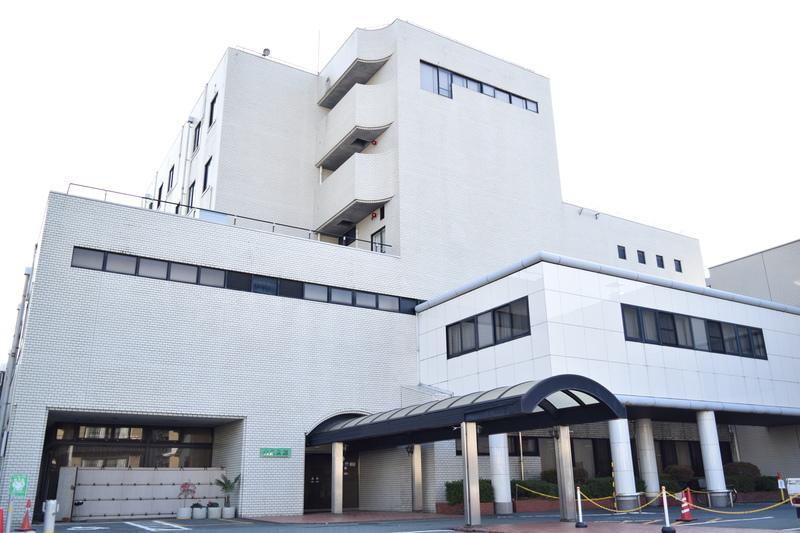 鳥取温泉 白兎会館