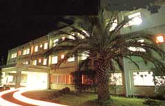 ホテル三紀