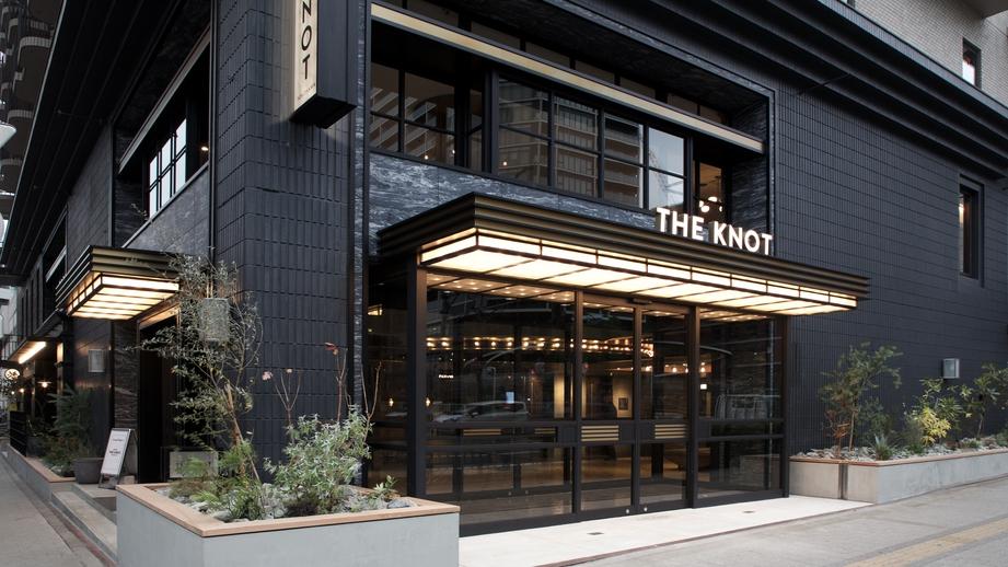ホテル・ザ・ノット ヨコハマ image