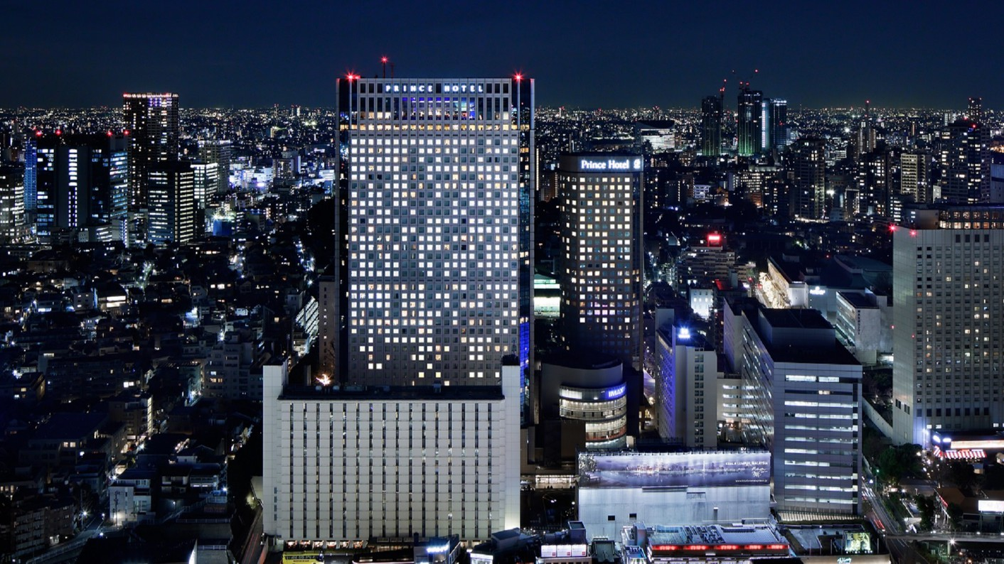 品川プリンスホテル image