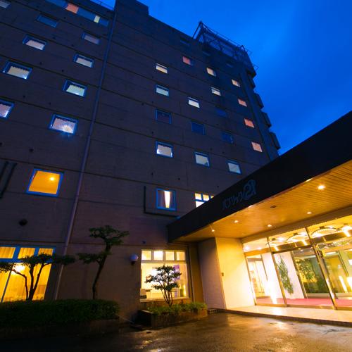 ホテルパブリック21