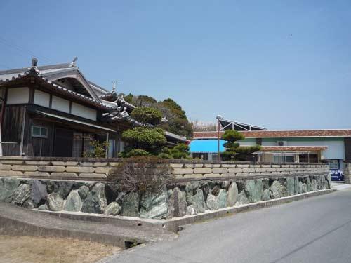 民宿 大浜荘<兵庫県・淡路島>