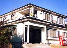 奥松島 民宿 かみの家