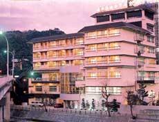長門湯本温泉 ホテル枕水 image