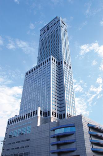 スターゲイトホテル関西エアポート(旧 全日空ゲートタワーホテル大阪) image