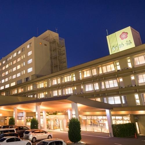 ホテル かめ福 image