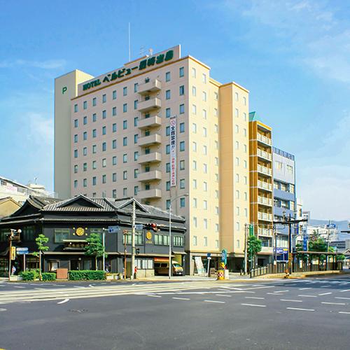 ホテルベルビュー長崎出島 image