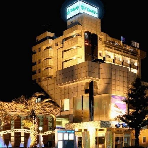 SPA&Hotel JNファミリー相模原