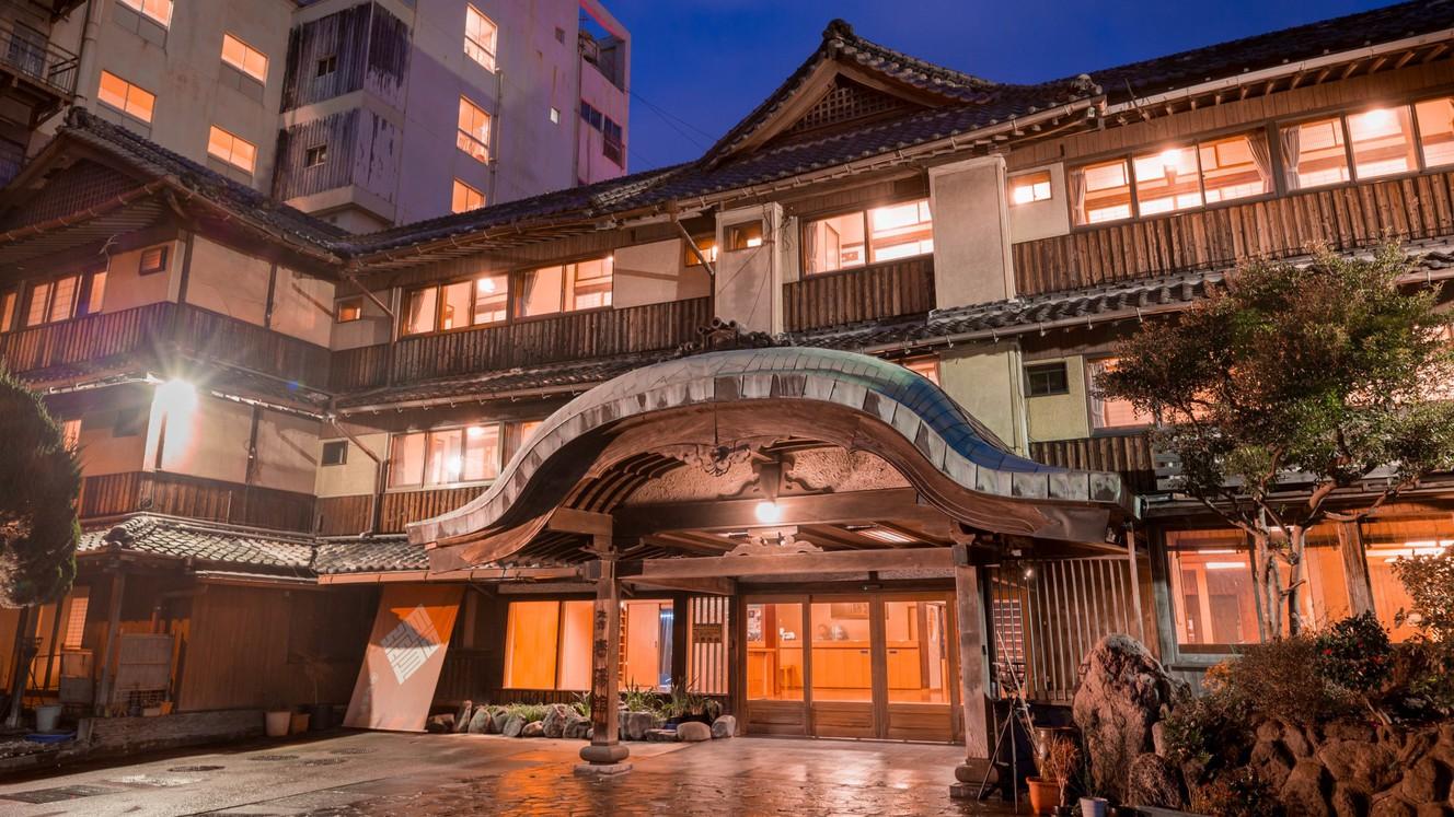 小浜温泉 春陽館(しゅんようかん) image