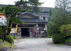 東鳴子温泉 黒湯の高友旅館 image