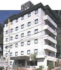 ホテルルートインコート韮崎