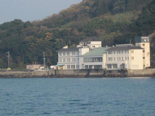 ホテル河丁 image