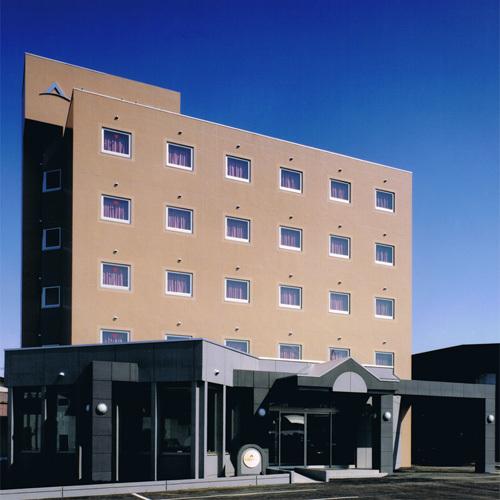 ビジネスホテル ナンコウ