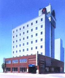 アクアガーデンホテル
