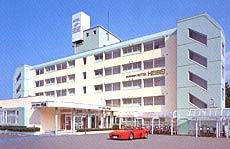 ビジネスホテル平成<山形県>
