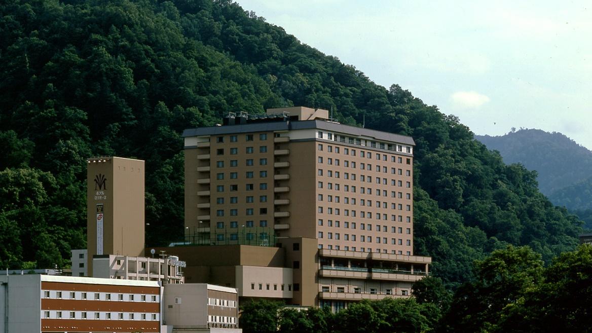 定山渓 万世閣ホテル ミリオーネ