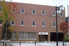 ビジネスホテル長井屋