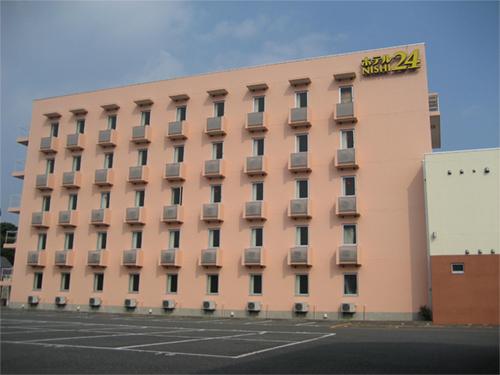 ホテル24(NISHI)IN富士山