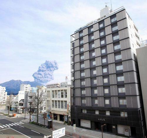 ホテル サンフレックス鹿児島 image